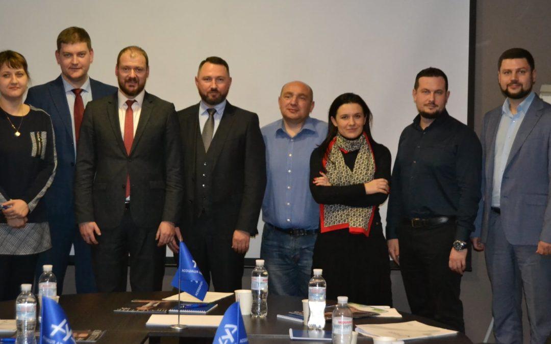 Адвокаты АО «Вдовичен и Партнеры» приняли участие в заседании комитета ААУ по защите бизнеса, активов и прав инвесторов