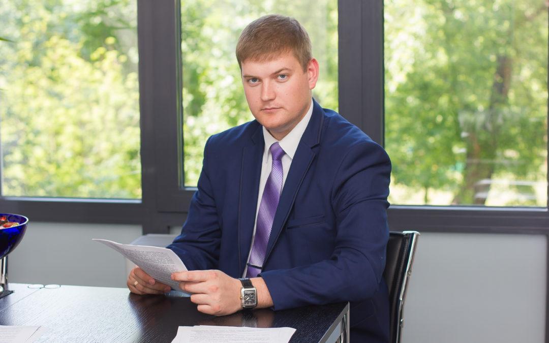 Андій Молчанов провів вебінар у Академії консалтингового бізнесу