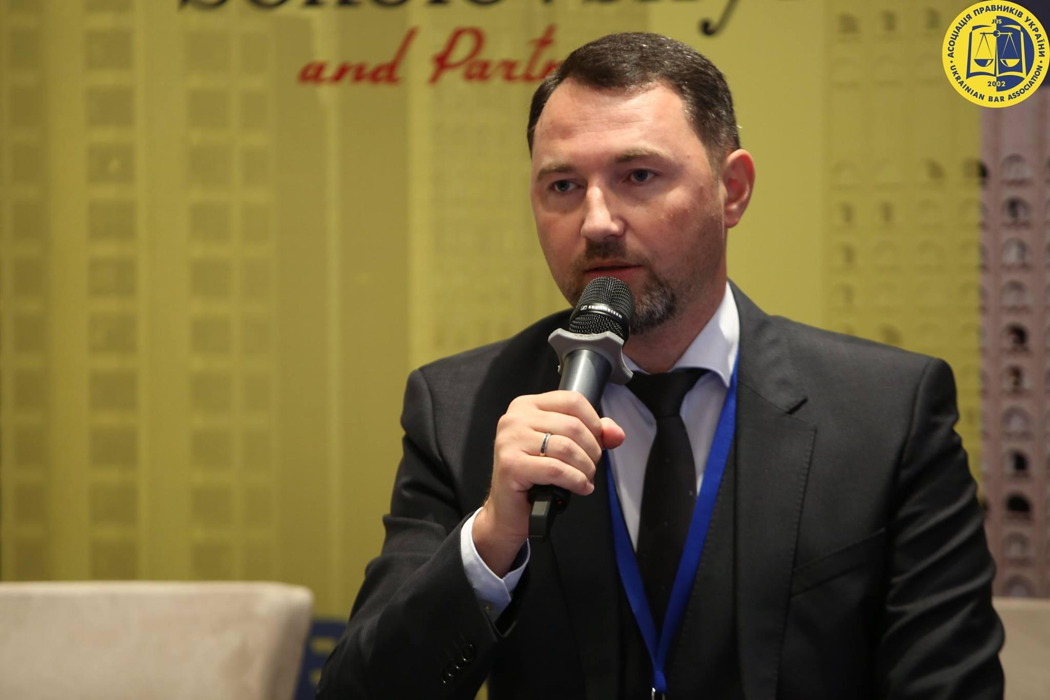 Олег Вдовичен взяв участь у роботі VII Податкового форуму