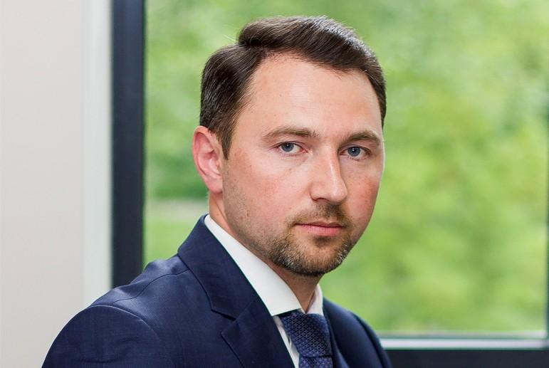 Олега Вдовичена призначено Головою Комітету ААУ з питань бізнесу, активів та прав інвесторів