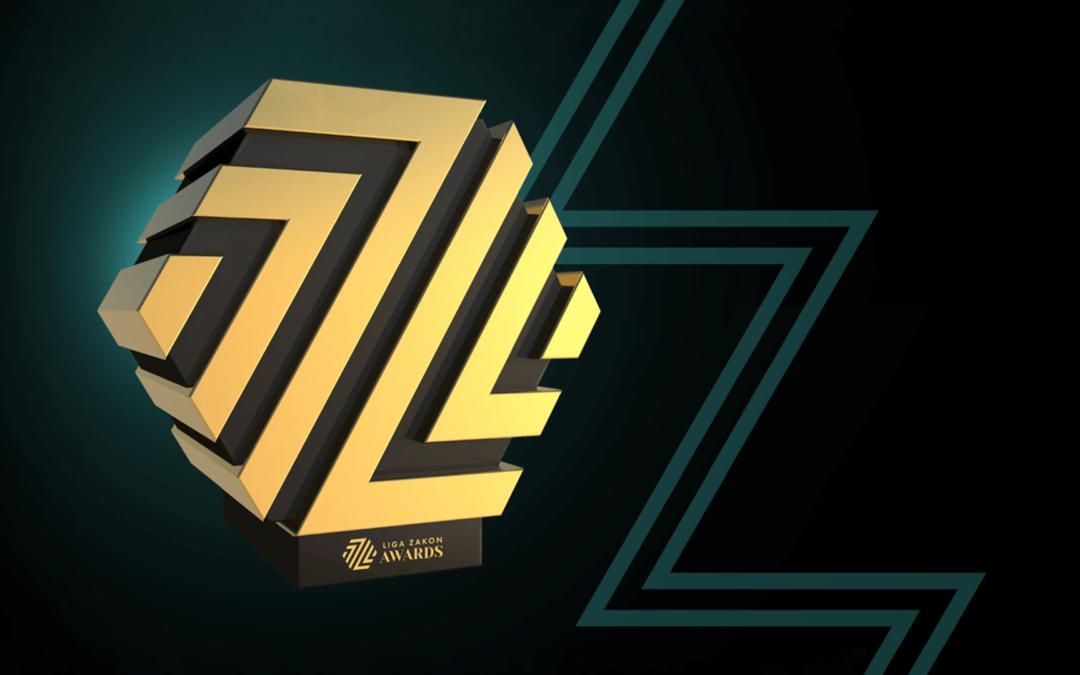 """АО """"Вдовичен и партнеры"""" — победитель рейтинга Liga Zakon Awards"""